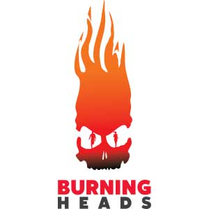 Burning Heads
