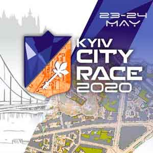 KYIV CITY RACE