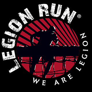 Legion Run Ukraine