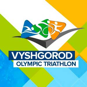 Vyshgorod Olyimpic Triathlon