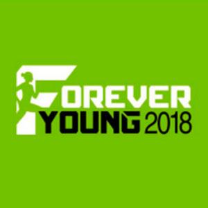 Еко-забіг до Дня молоді «Forever Young 2018»