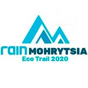 4th RAIN Mohrytsia Eco Trail 2020