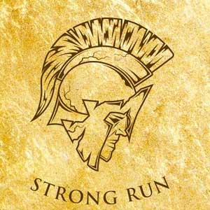 STRONG RUN