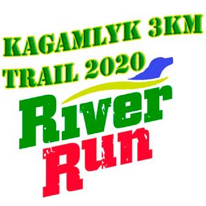 Kagamlyk-trail 2020