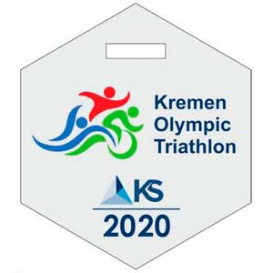 Kremen Olympic Triathlon 2020