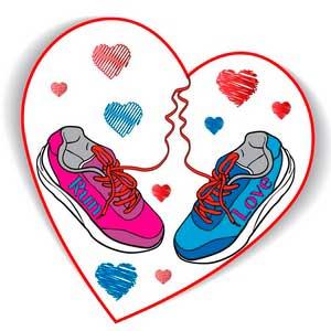 Run for love