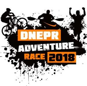 DNEPR Adventure RACE 2018