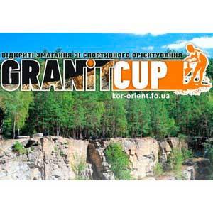 Granit CUP 2018
