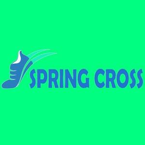 Spring Cross