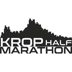 Krop Half Marathon