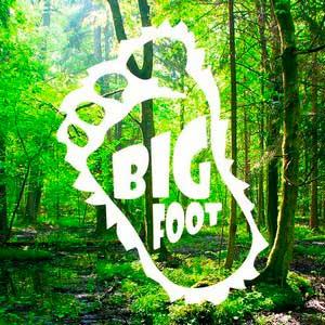 Крос Big Foot