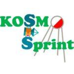 KOSMOSprint - Житомир! Змагання зі спортивного орієнтування