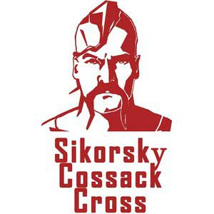 Sikorsky Cossack Cross