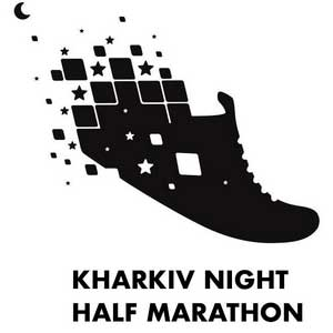 Kharkiv Night Half Marathon