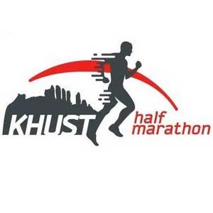 Khust HalfMarathon