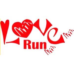 Krivbass Love Run