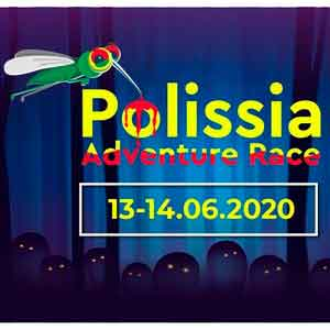 Polissia Adventure Race-2020