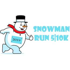 Sumy Snowman Run 2019
