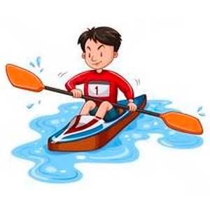 Водний спорт