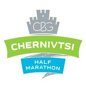 CBG Chernivtsi Half Marathon