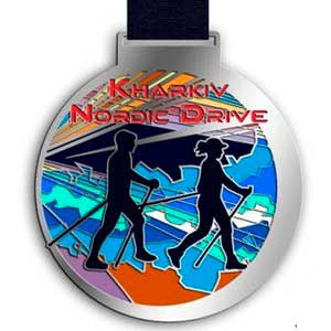 Kharkiv Nordic Drive 2019