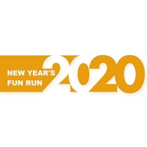 New Year's FUN RUN