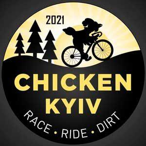 Chicken Kyiv Race 2021