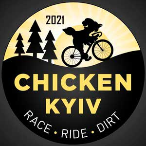 Chicken Kyiv Race 2021