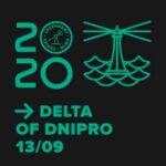 Delta of Dnipro - Legendary Ultra Swim