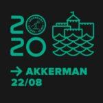 Legendary Swim - Akkerman