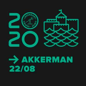 Legendary Swim - Akkerman