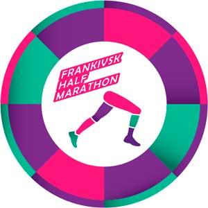 Frankivsk Half Marathon